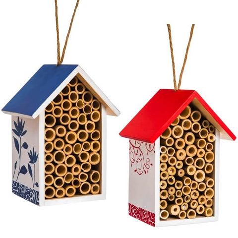 Decorative Bee Habitat