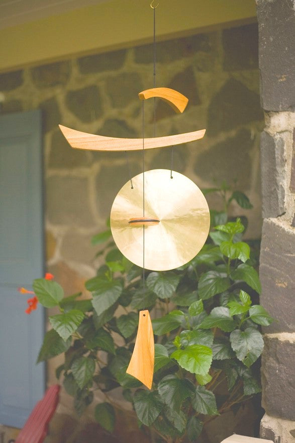 Emperor Gong Wind Chime
