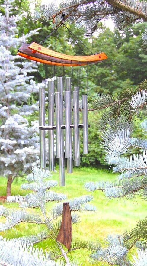 Healing Chime Large Wind Chime