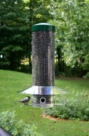 20 Inch Classic Squirrel Proof Bird Feeder The Birdhouse