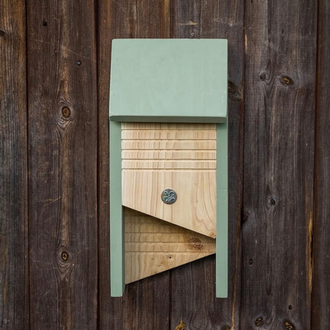 Single Chamber Bat House