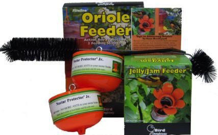 Oriole Feeder Combo Packge