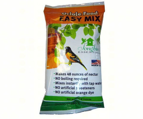 Oriole Nectar Mix - 48 Oz. Yield