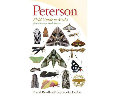 Peterson Field Guide to Moths