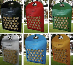 Recycled Plastic Pop-Outz Suet Feeder and More