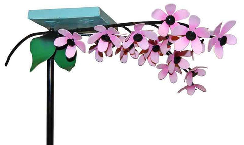 Cherry Blossom Platform Feeder-Handcrafted Steel