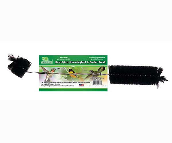 Two-In-One Cleaning Brush