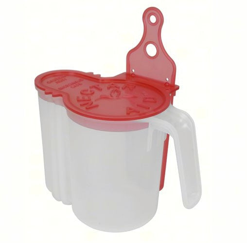 Nectar Aid Self Measure Pitcher