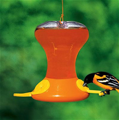 Large Capacity Oriole Bird Feeder