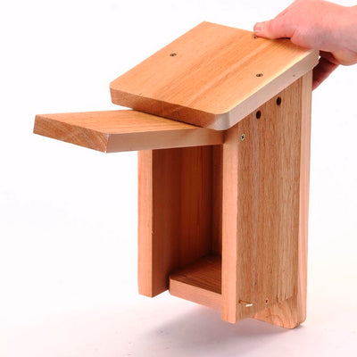 Songbird Birdhouse Kit