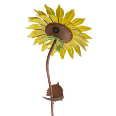 Tall sunflower Bird Feeder