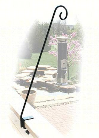 Deck Bracket-29-inch, Upright