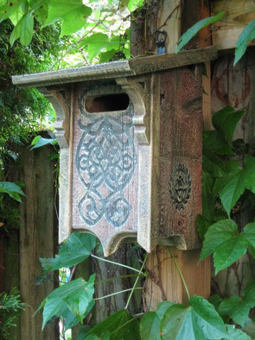 Victorian Bluebird House-NABS Approved