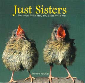 Just Sisters Gift Book
