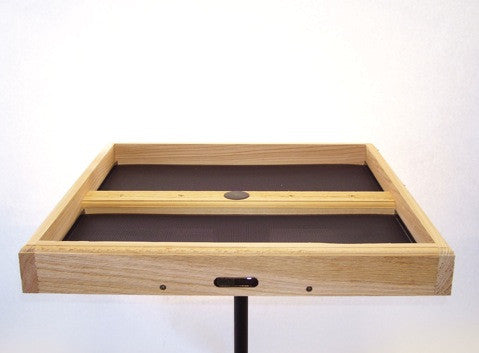 Seed Tray for One-Inch Pole