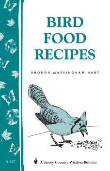 Bird Food Recipes