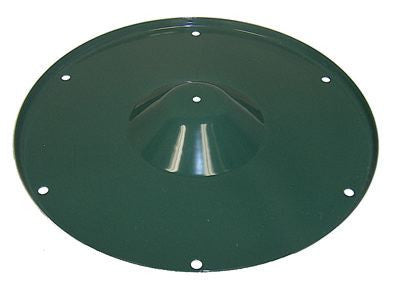 Green Tray for 24-inch Peanut Feeder
