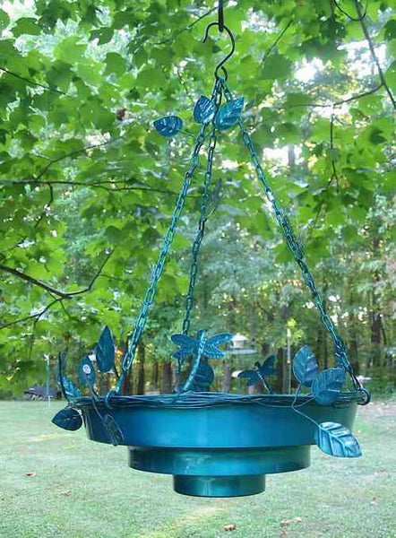 Solar Fountain Bird Bath Deck Mount Ground The Birdhouse