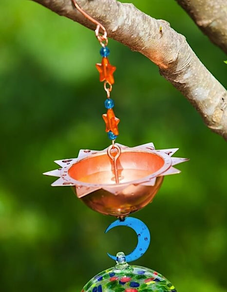 Celestial Ant Moat For Hummingbird Feeders Pretty Ant