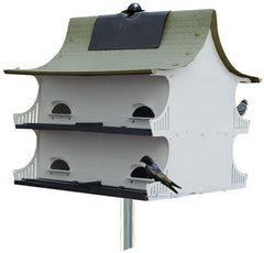 Purple Martin House-Starling Resistant