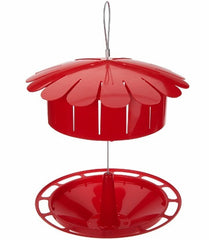 Hum-Bug Hummingbird Feeder is easy to fill and clean