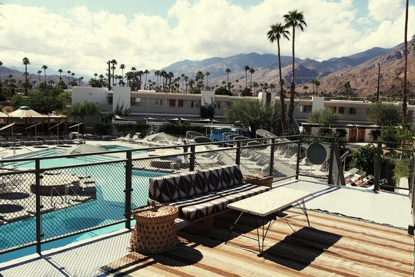 Travel // Palm Springs
