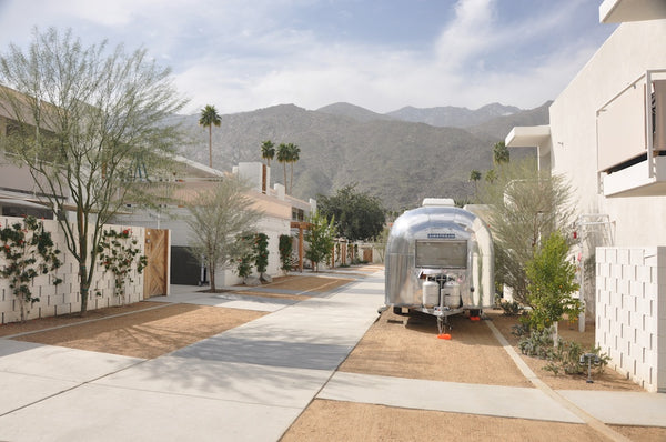 Travel Blog // Palm Springs | SUNSHINE DREAMER ONLINE