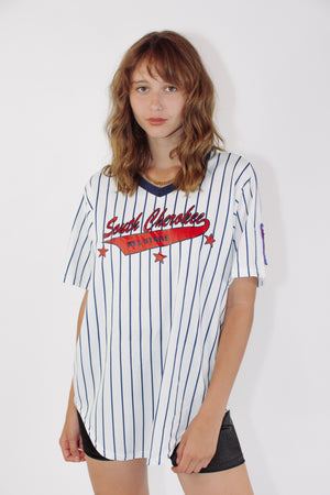 Vintage Jersey || South Cherokee All Stars || Large