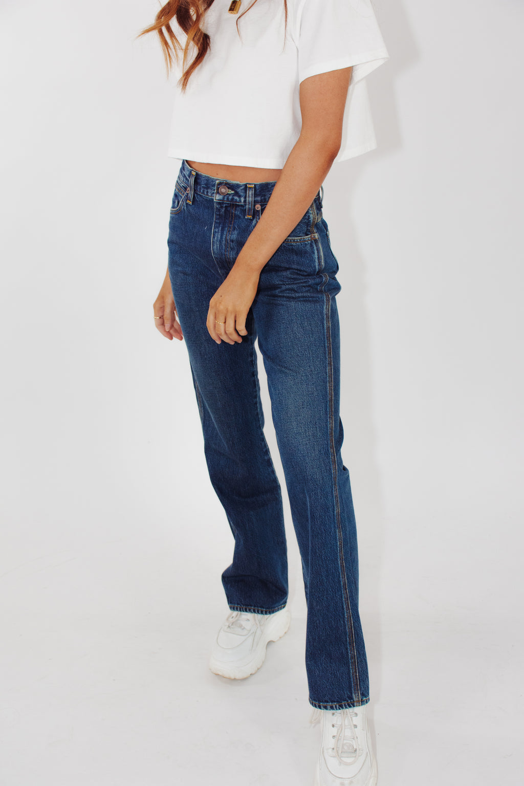 AGOLDE Jeans || Size 27
