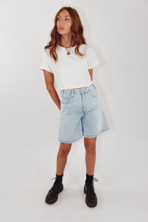 Citizens of Humanity Denim Shorts || Size 27