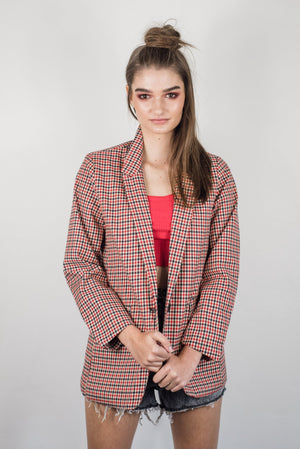 Model Behaviour Blazer | SUNSHINE DREAMER ONLINE