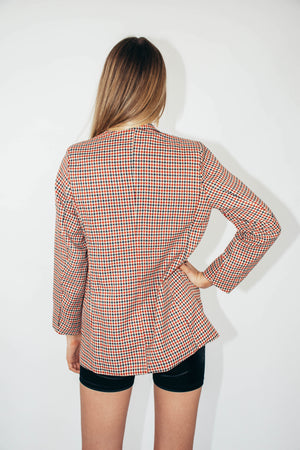 Model Behaviour Blazer