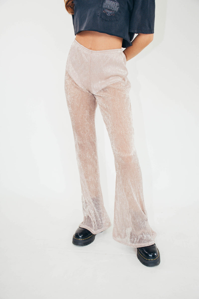 Cara Pants in Blush