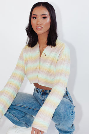 Pastel Dreams Knit