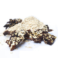 Moo-Moo Wellington (Beef Steak & Oats Brittle For Dogs) 3 Oz