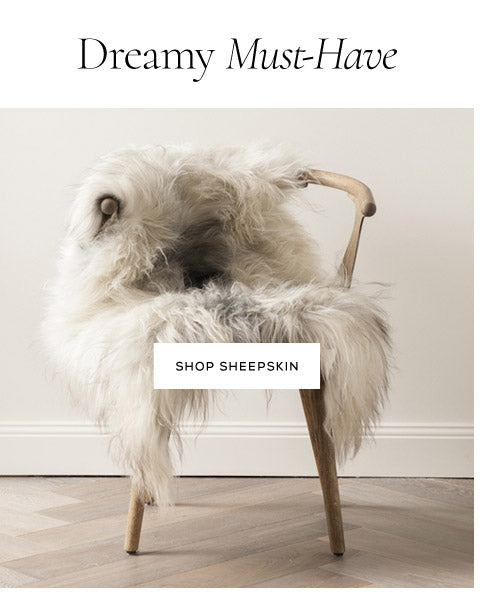 Shop Icelandic Sheepskin at Stem