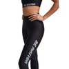 PE Nation Black Resilience Legging