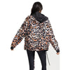 PE Nation Print Man Up Jacket