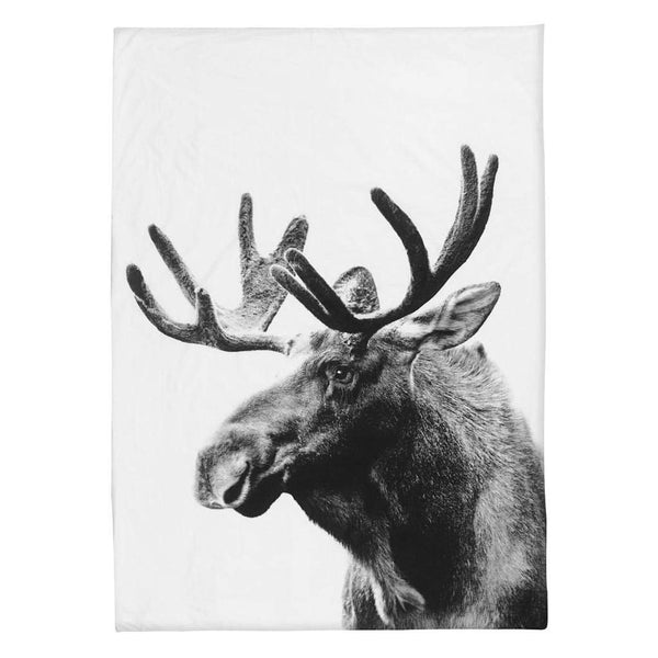 By Nord Bed Linen Moose