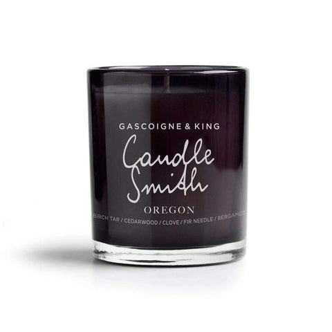 Candlesmith Oregon 300ml Candle