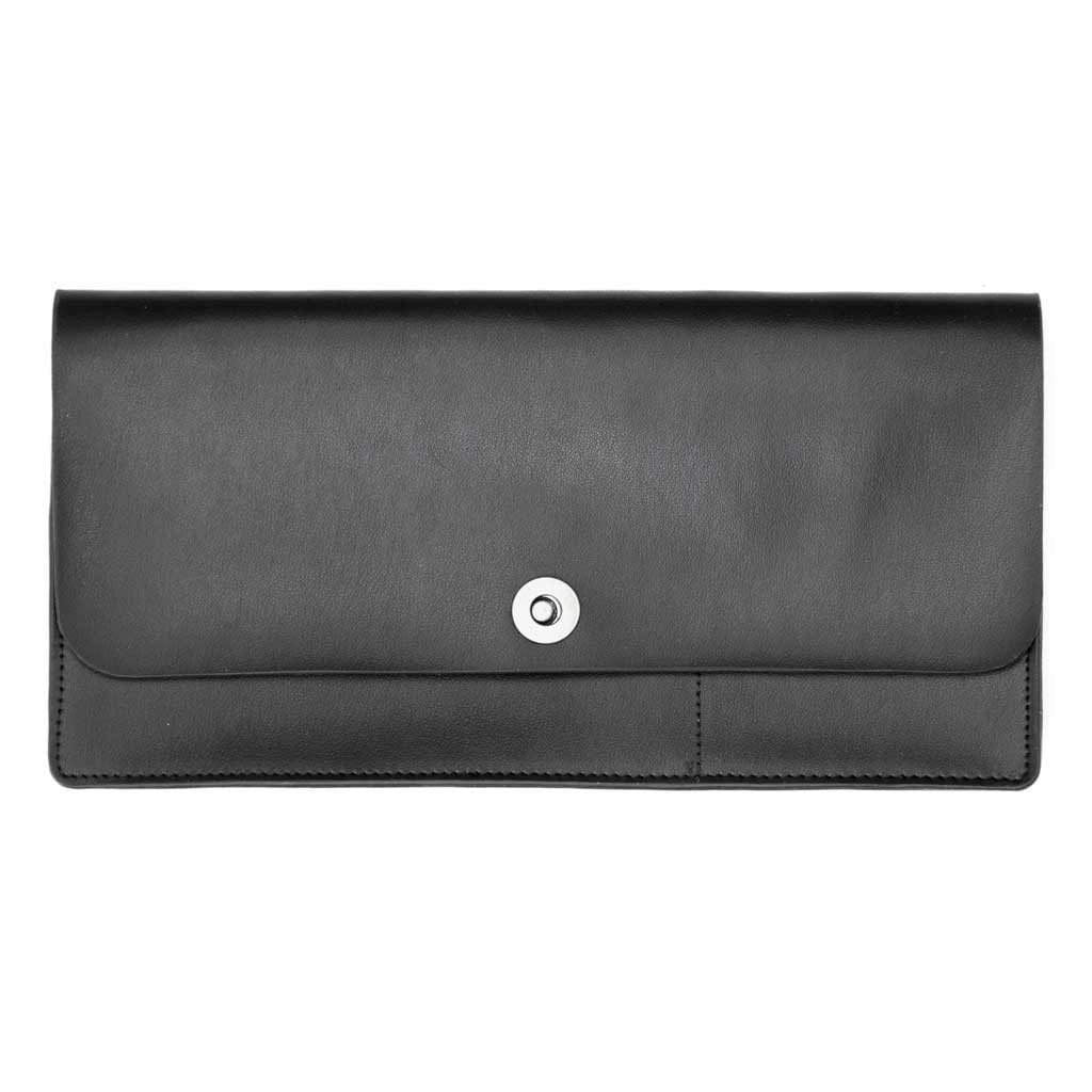Corban & Blair Basics Travel Wallet