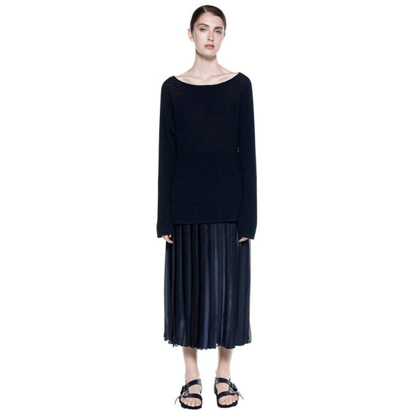 Dion Lee Horizontal Rib Sweater