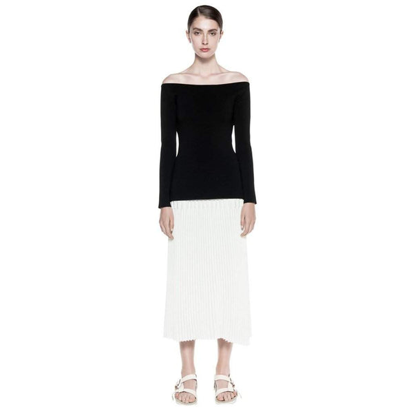 Dion Lee Suspended Rib Tunic Top