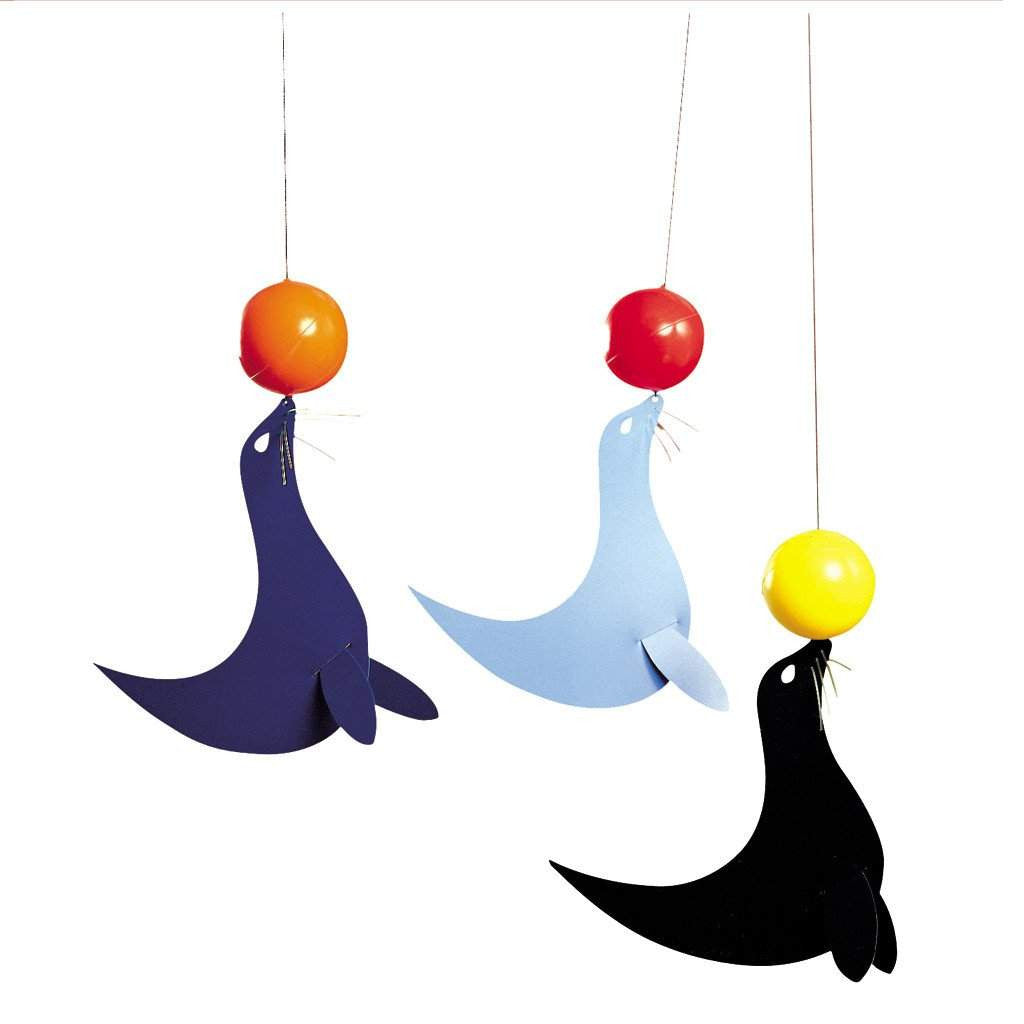 Flensted Happy Sealions 3 Mobile