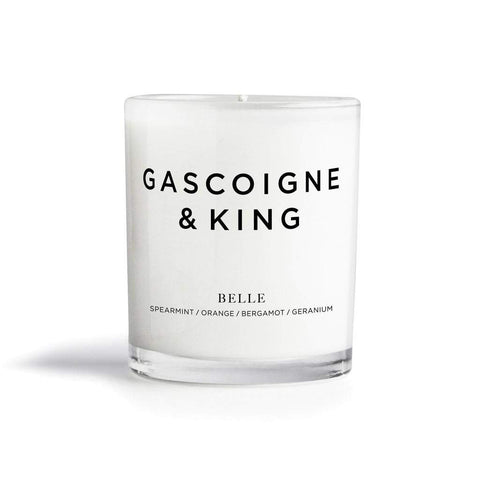 Gascoigne & King Belle 300ml Soy Candle
