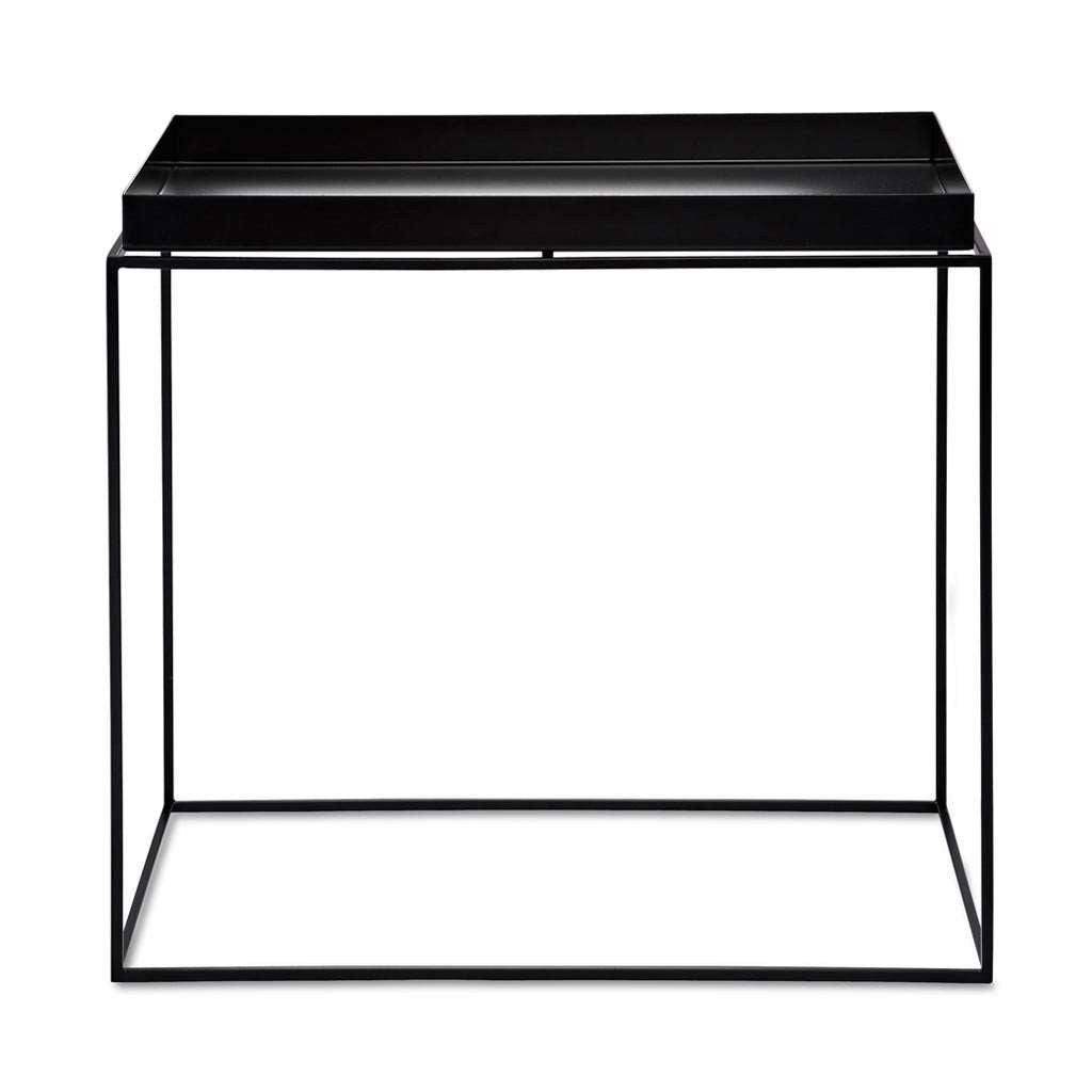 Hay Tray Side Table Rectangle 40x60cm