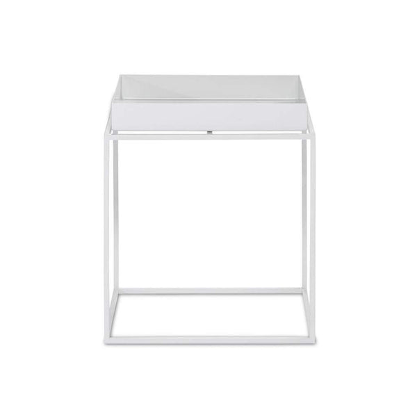 Hay Tray Table Small Square