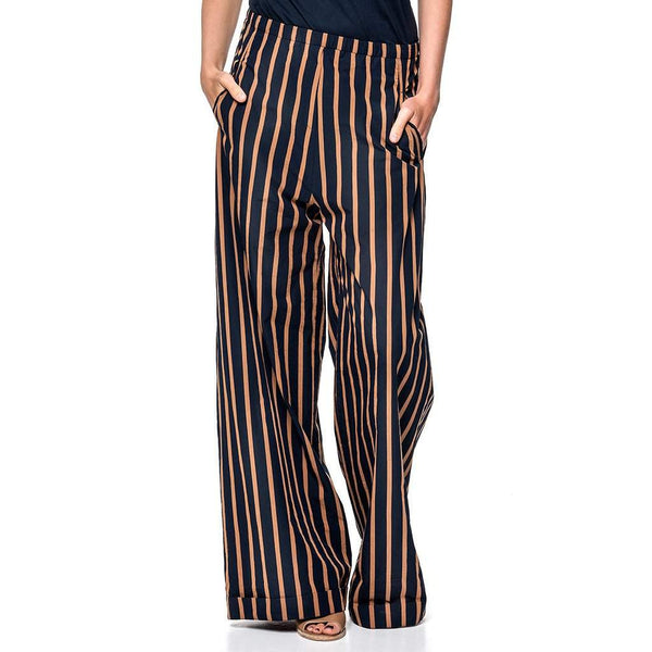 Humanoid Barb Stripe Pants