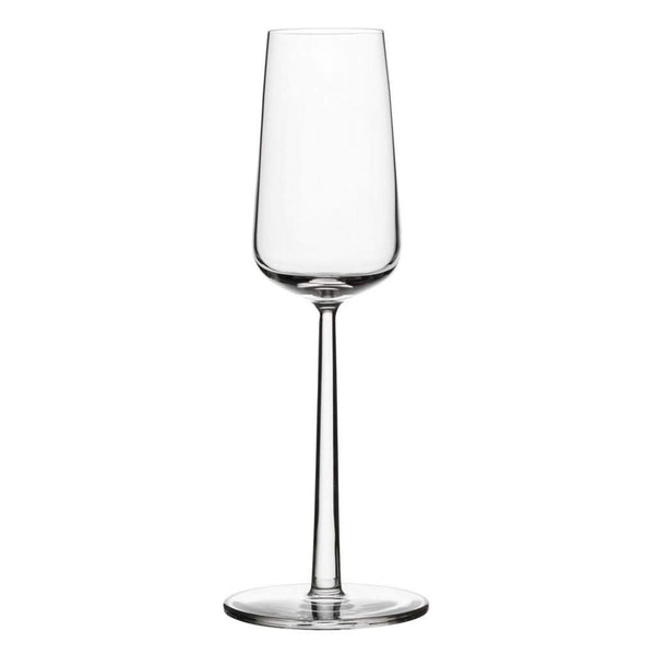 Iittala Essence Champagne Flutes, Set of 4