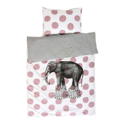 La Cerise Single Doona Cover & Square Pillow Cover